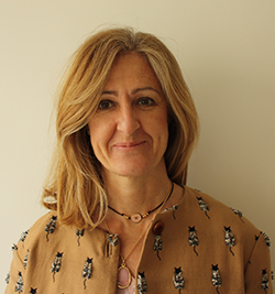 Dª. Sonia Gutiérrez Vilumbrales